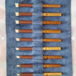 """Screenshot_2020-07-10 السري آرت فعاليات-ادوات الخط on Instagram """"حرك لليسار لرؤية الاطقم المعدنية الناعمة بالشقوق لاستمداد3 […]"""