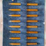 """Screenshot_2020-07-10 السري آرت فعاليات-ادوات الخط on Instagram """"5حرك لليسار لرؤية الاطقم المعدنية الناعمة بالشقوق لاستمداد […]"""